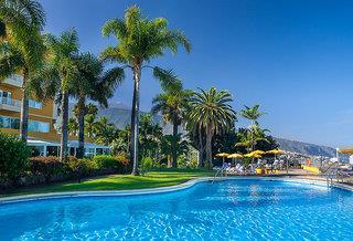 Tigaiga Hotel Puerto de la Cruz, Spanien