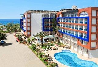 Gardenia Hotel Alanya, Türkei