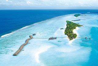 LUX* South Ari Atoll Alif Dhaal (Süd Ari) Atoll, Malediven