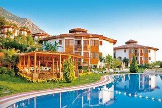 Montana Pine Resort Hisarönü (Ölüdeniz - Fethiye), Türkei