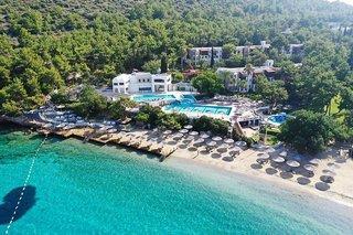 Hapimag Sea Garden Resort Yaliciftlik (Bodrum), Türkei