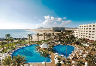 Riu Palace Tres Islas Corralejo, Spanien