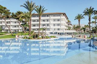 Aparthotel Esperanza Park Playa de Muro, Spanien