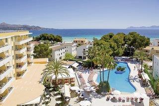 Ivory Playa Port d´Alcúdia, Spanien