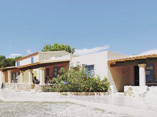 Bungalows Can Miguel Torres Playa de Migjorn (Els Arenal), Spanien