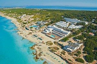 Pauschalreise Insotel Hotel Formentera Playa