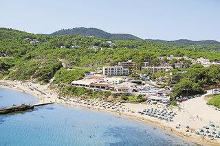 Invisa Club Cala Blanca Playa de Es Figueral, Spanien