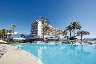 Torre Del Mar Playa d´en Bossa, Spanien