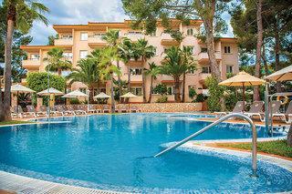 Valentin Paguera Hotel & Appartements - Erwachsenenhotel Paguera, Spanien