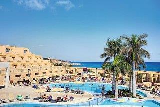SBH Hotel Monica Beach