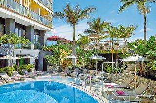 Bohemia Suites & Spa - Erwachsenenhotel Playa del Ingles, Spanien