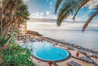 Pestana Palms Ocean Hotel Funchal (Insel Madeira), Portugal