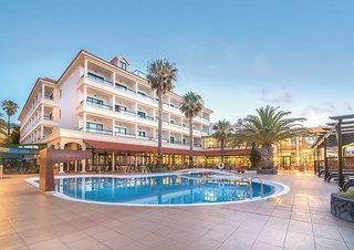 Galo Resort Hotel Galosol Canico de Baixo, Portugal