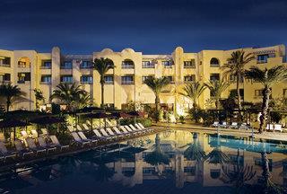 Aldiana Djerba Atlantide Sidi Mahres Strand (Insel Djerba), Tunesien