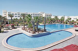 Hasdrubal Thalassa & Spa Sidi Mahres Strand (Insel Djerba), Tunesien