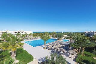 IBEROSTAR Mehari Djerba Midoun (Insel Djerba), Tunesien