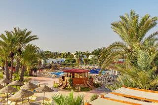 TUI MAGIC LIFE Penelope Beach Sidi Mahres Strand (Insel Djerba), Tunesien
