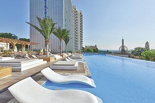 International Casino & Tower Suites Goldstrand, Bulgarien