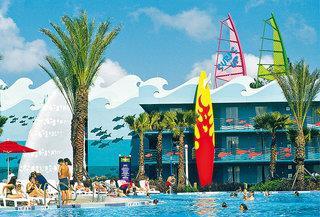 Disney´s All Star Sports Resort Lake Buena Vista (Orlando), USA