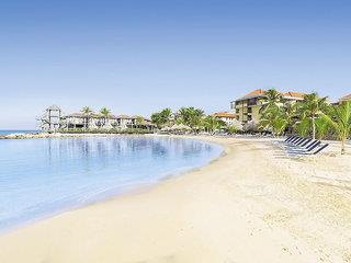 Avila Beach Willemstad (Insel Curacao), Curacao
