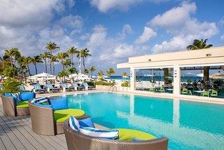 Bucuti & Tara Beach Resorts - Erwachsenenhotel Eagle Beach (Insel Aruba), Aruba