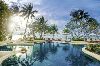Chaweng Regent Beach Resort Chaweng Main Beach (Insel Koh Samui), Thailand