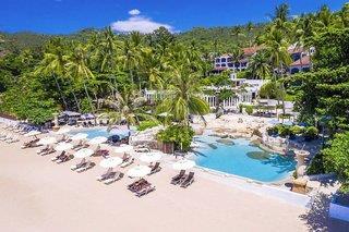 Sheraton Samui Resort Chaweng Noi Beach South (Insel Koh Samui), Thailand