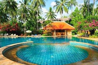 Duangjitt Resort & Spa Patong Beach (Patong - Insel Phuket), Thailand