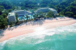 Le Meridien Phuket Beach Resort Angebot aufrufen