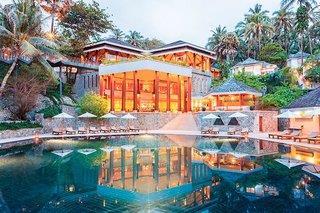 The Surin Phuket Pansea Bay (Choeng Thale - Insel Phuket), Thailand