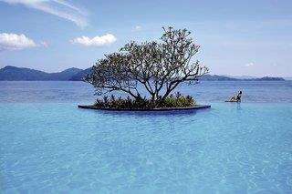 Shangri La Tanjung Aru Beach Resort & Spa Angebot aufrufen