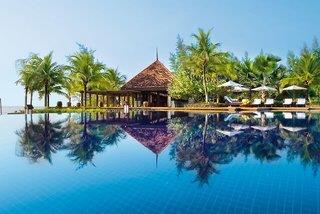 Tanjong Jara Resort Kuala Dungun, Malaysia
