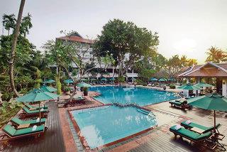 Anantara Bangkok Riverside Resort & Spa Bangkok, Thailand
