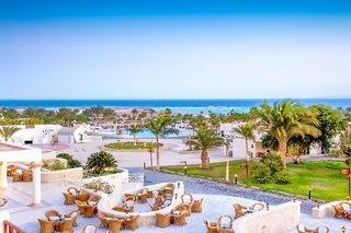 Hurghada Coral Beach in Hurghada, Ägypten