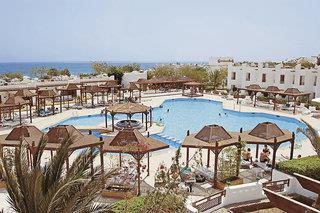 Menaville Resort in Port Safaga, Ägypten