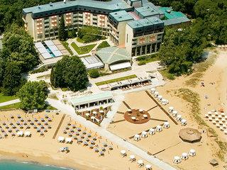 Riviera Holiday Club Imperial Beach Goldstrand, Bulgarien