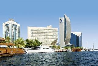 SHERATON DUBAI CREEK & TOWERS