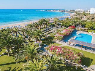 Alion Beach Ayia Napa, Zypern