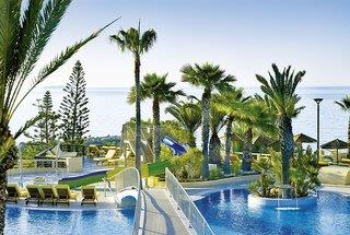 Four Seasons Hotel in Agios Tychon (Limassol)