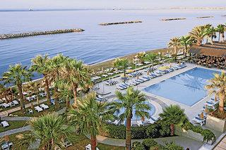 Palm Beach Hotel & Bungalows in Larnaca