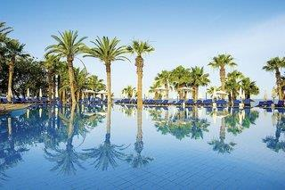 Azia Resort & Spa in Paphos