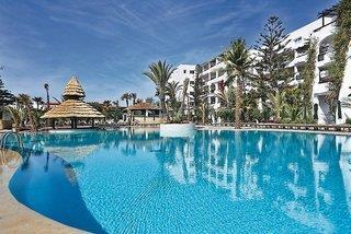Riu Tikida Beach - Erwachsenenhotel Agadir, Marokko