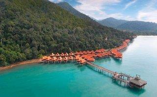 Berjaya Langkawi Beach & Spa Resort Kampung Kok - Burau Bay (Insel Pulau Langkawi), Malaysia