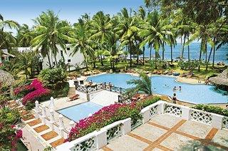 Serena Beach Resort & Spa Shanzu Beach (Mombasa), Kenia