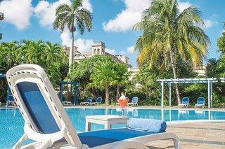 Mercure Sevilla Havanna, Kuba