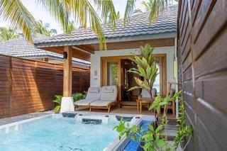 Lily Beach Resort & Spa Huvahendhoo Alif Dhaal (Süd Ari) Atoll, Malediven