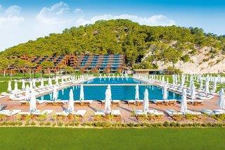 Maxx Royal Kemer Resort Kemer - Kiris, Türkei