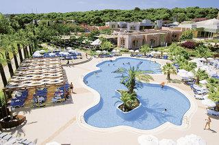 Blue Waters Club Side - Sorgun, Türkei