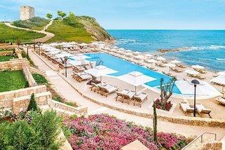 Sani Beach Sani, Griechenland
