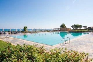 Kernos Beach Malia, Griechenland